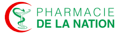 PHARMACIE DE LA NATION