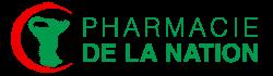 PHARMACIE DE LA NATION